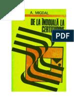 A. Migdal - De la îndoială la certitudine.pdf