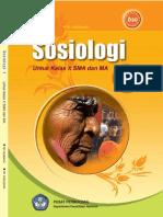 Kelas 10 Sosiologi 1 Sri Sudarmi Indriyanto