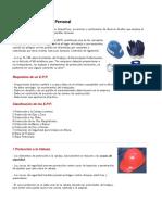 Charla de Seguridad EPP