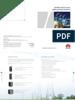 Hw Ar550 Series Agile Gateway Date Sheet(Detailed) En