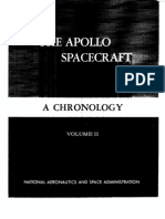 The Apollo Spacecraft- Volume 2 - A Chronology Nov 8, 1962 - Sep 30, 1964