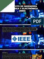 Instituto de Ingeniería Eléctrica y Electrónica
