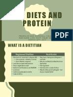 franklin marshall nutrition presentation