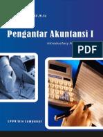 Pengantar Akuntansi i