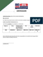 Modelo Carta Retencion