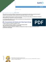 FormularioAfiliacion EPS Sura
