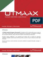 Apresentação Utmaax