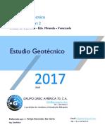 Estudio Geotécnico COMPLETO - Cloris 2 - Grupo GREC