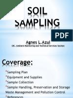 2017 Soil Sampling