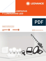 Catalogo Luminarias