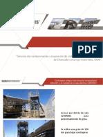 1.- Proyecto Repotenciamiento Obras Estructurales