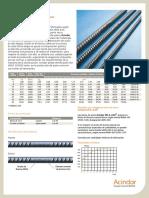 Aceros de Bajo Carbono - Sae 1005 a 1020