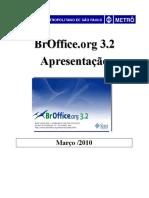 BrOffice 3 2 Apresentacao