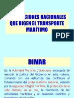 04b Inst Nac Del Tpte Mar