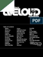 Liveloud-Songboard