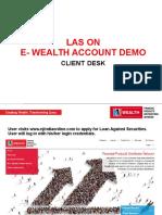 LAS Demo Client Desk Online (Physical) - PPT