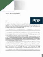 NivelTransporte-ComunicacionProcesoProceso