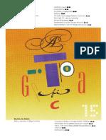 Revista TipoGráfica