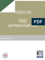 C6_QRQC