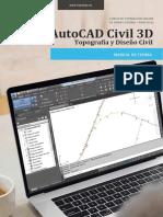 CIVIL 3D Teoria Demo