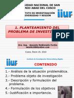 2. Planteo Del Problema - Amf