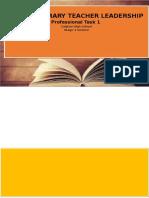 rimah ctl assessment 1 school program evaluation