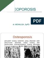 Osteoporosis Mn