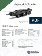 Dg1838 Me Data Sheet 2019