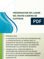 Preservacion Del Lugar Del Hecho-cadena de Custodia Para Blog (1)