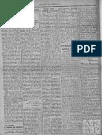 Κρητική Επιθεώρησις 6.11.1921 Ελευθέριος Σ. Νουφράκις