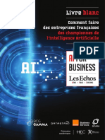 [Sicara] AI for Business