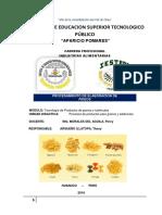 315743372 Informe de Fideo