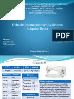 Ficha Tecnica Junior