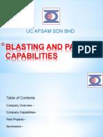 AFSAM Blasting & Painting Division Capabilities .pdf