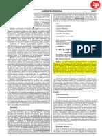 CAS 243-2016-La-Libertad~ Doctrina Penal Vinculante_Excepciones de oficio