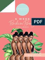 BBR 6 Week Bikini Body Challenge GYM.pdf