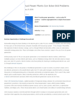 Case Study_ How Virtual Power Plants Can Solve Grid Problems - RTInsights