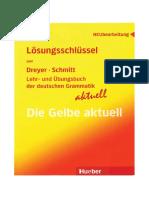 Kupdf.net Die Gelbe Aktuell Grammatik Dreyer Schmitt Losungenpdf
