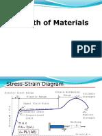 BRC Strength of Materials