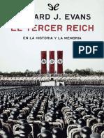 Evans, Richard J. - El Tercer Reich en la historia y la memoria.pdf