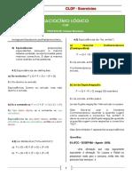 CLDF - 2 - Equivalência