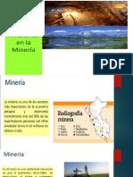 4.-Impactos Ambientales Por La Minería