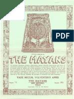 Mayans 260
