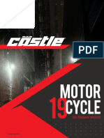 2019 Castle Motorcycle Catalog