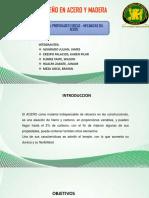 PROPIEDADES FISICAS - MECANICAS