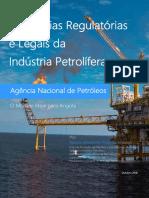 Normas Regulatórias da Industria Petrólifera