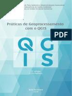 Praticas Em Geoprocessamento Com o QGis (3.4 Madeira)
