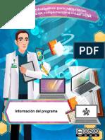 1 Informacion Del Programa