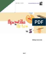 Apostila de Artes Vol. 05.pdf