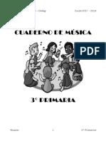 Musica 3ro
